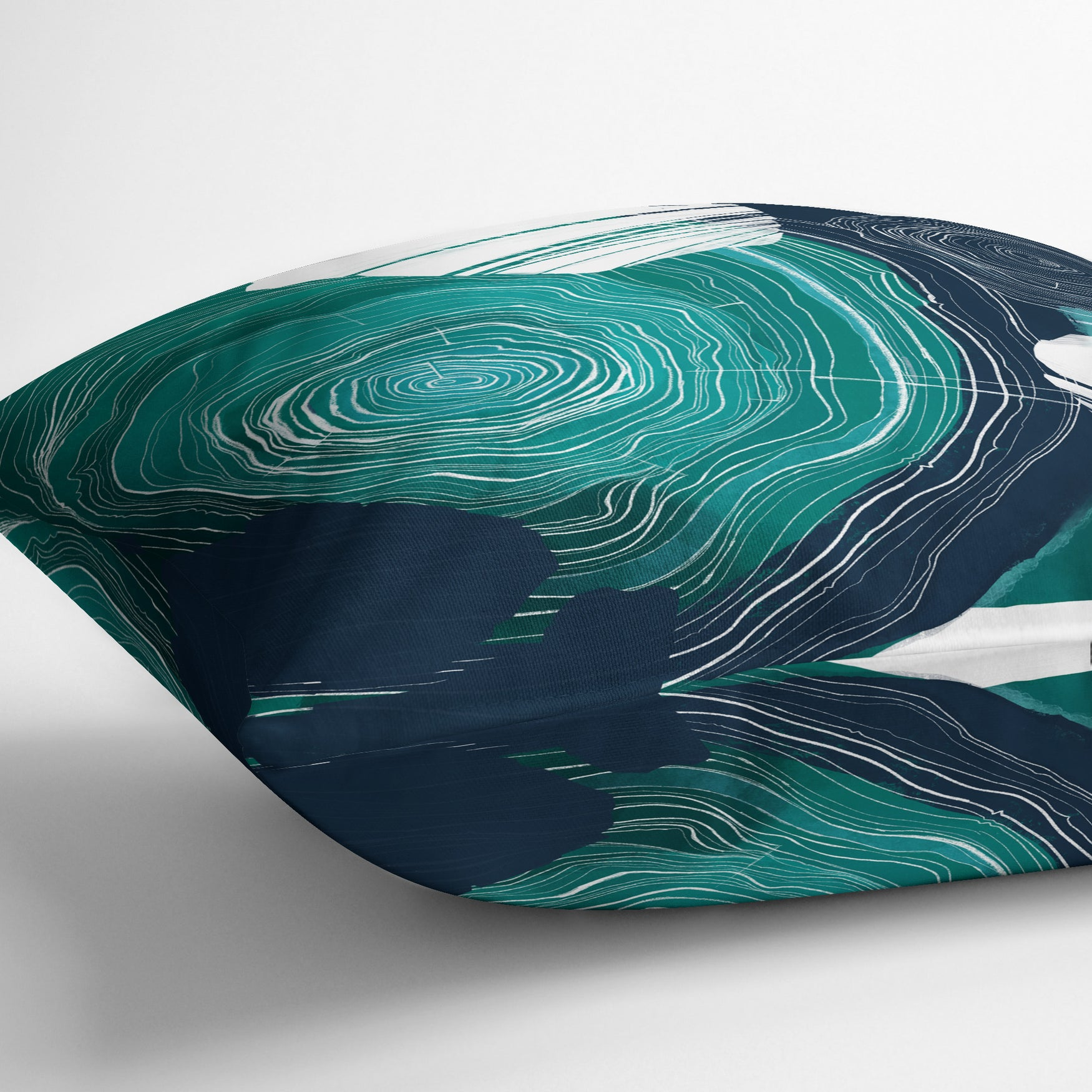Image of Terroir Square Pillow