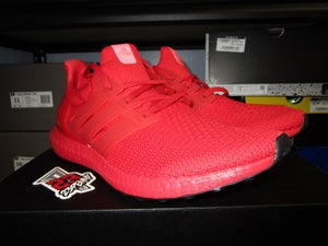"Image of adidas UltraBoost 2.0 ""Scarlet Red"""