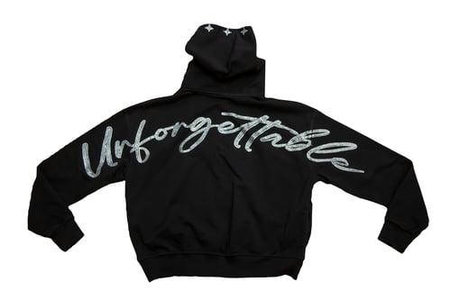 "Image of TFG ""UNFORGETTABLE"" Hoodie"