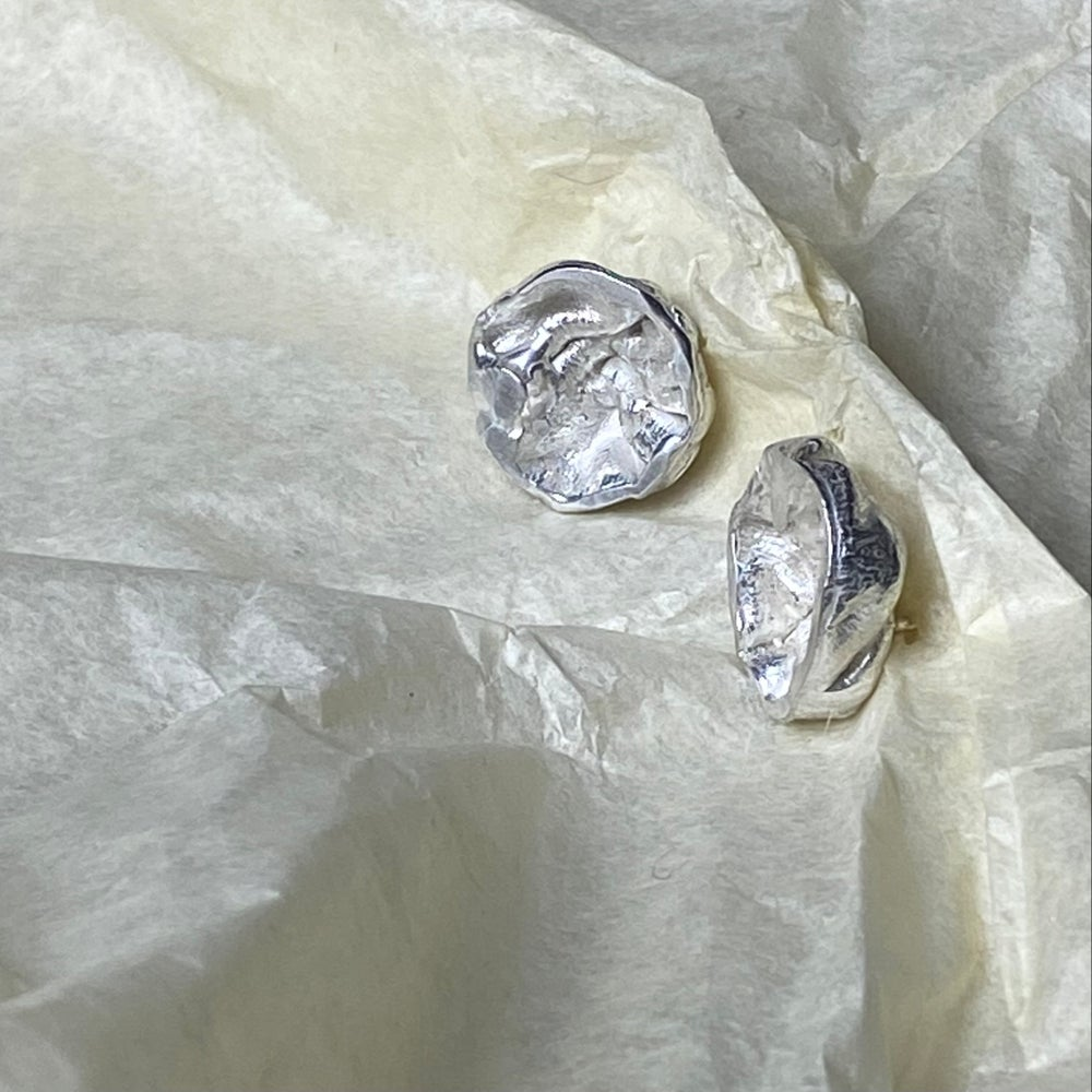 Image of Uisce Cove Earrings