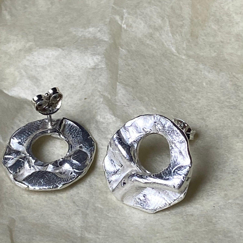 Uisce Buoy Earrings