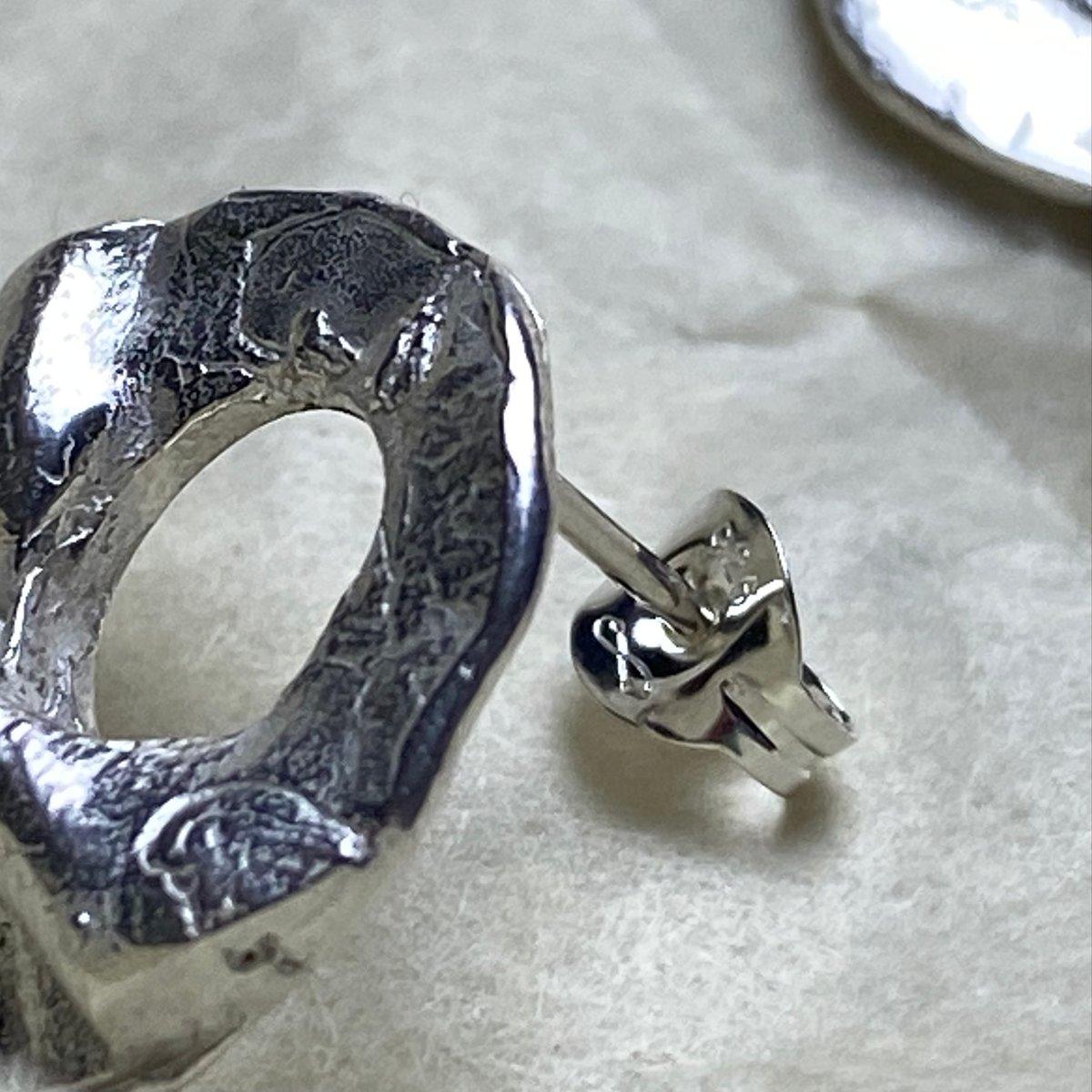 Image of Uisce Buoy Earrings
