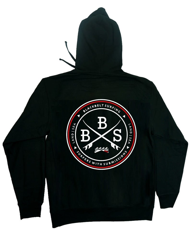 Image of Classic BBS - Hoodie
