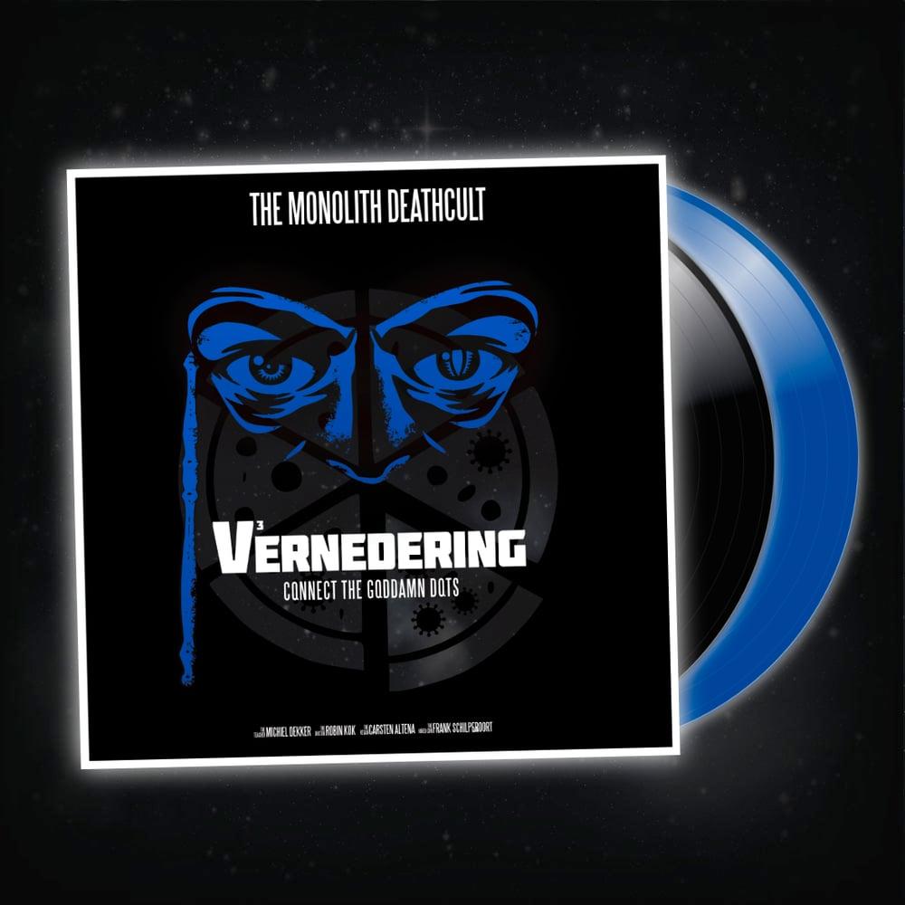 V3 - Vernedering LP (2021)