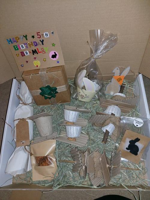 Image of Birthday Present Mystery Box!