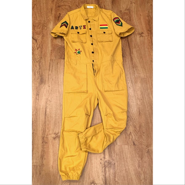 Image of Vibe jumpsuit(1 of 1)