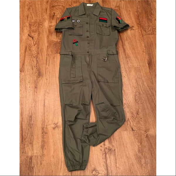 Image of Proud jumpsuit(1 of 1)