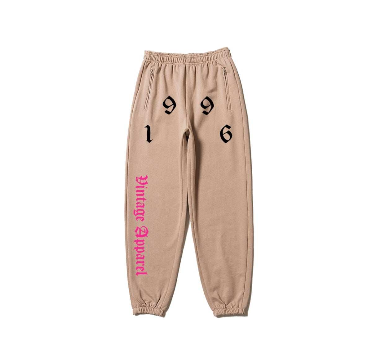 Vintage Apparel Sand Sweatpant