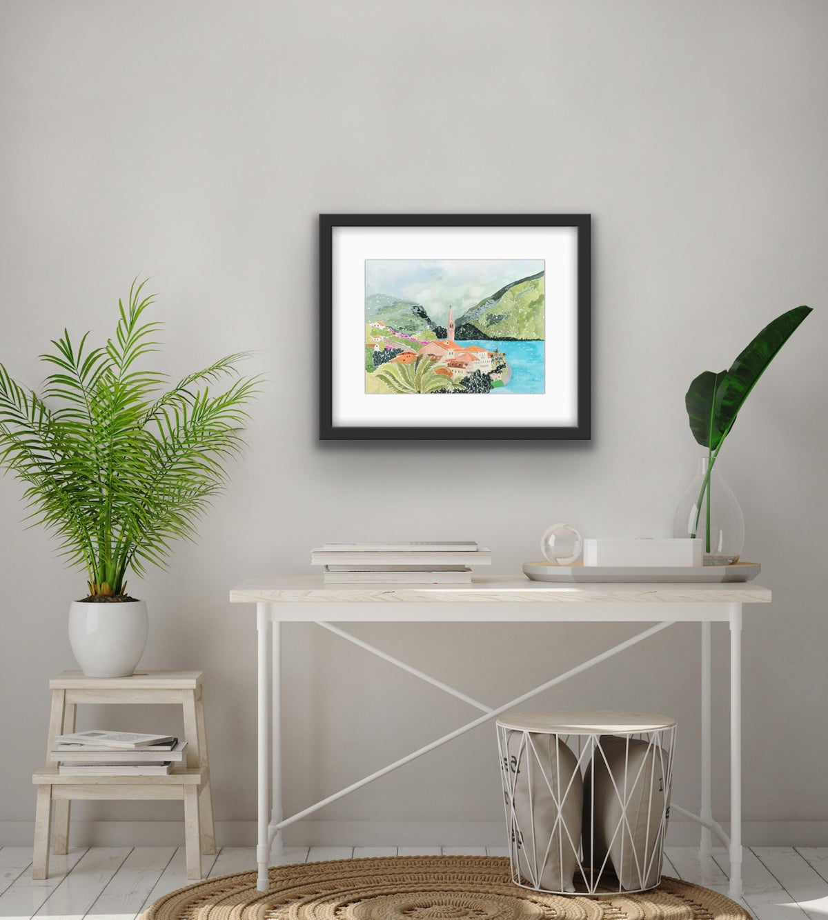 Image of Bay of Kotor