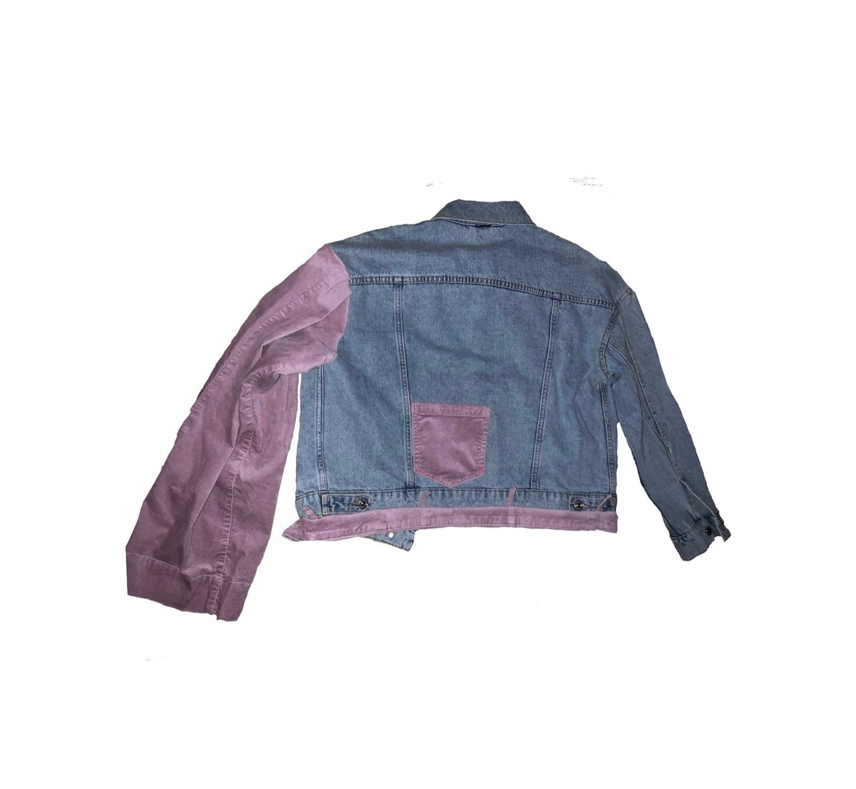 1 of 1 Denim Jacket