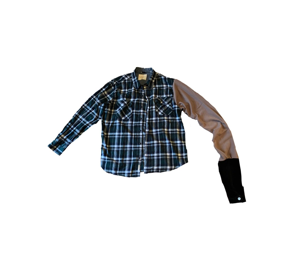 1 of 1 Flannel shirt