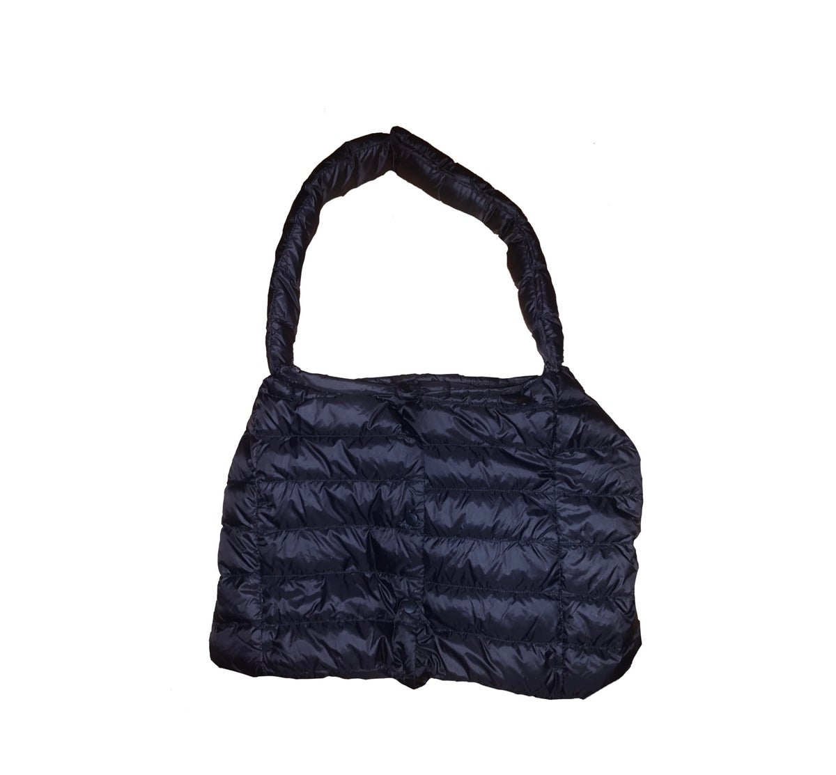 1 of 1 Bubble Coat Reworked Bag
