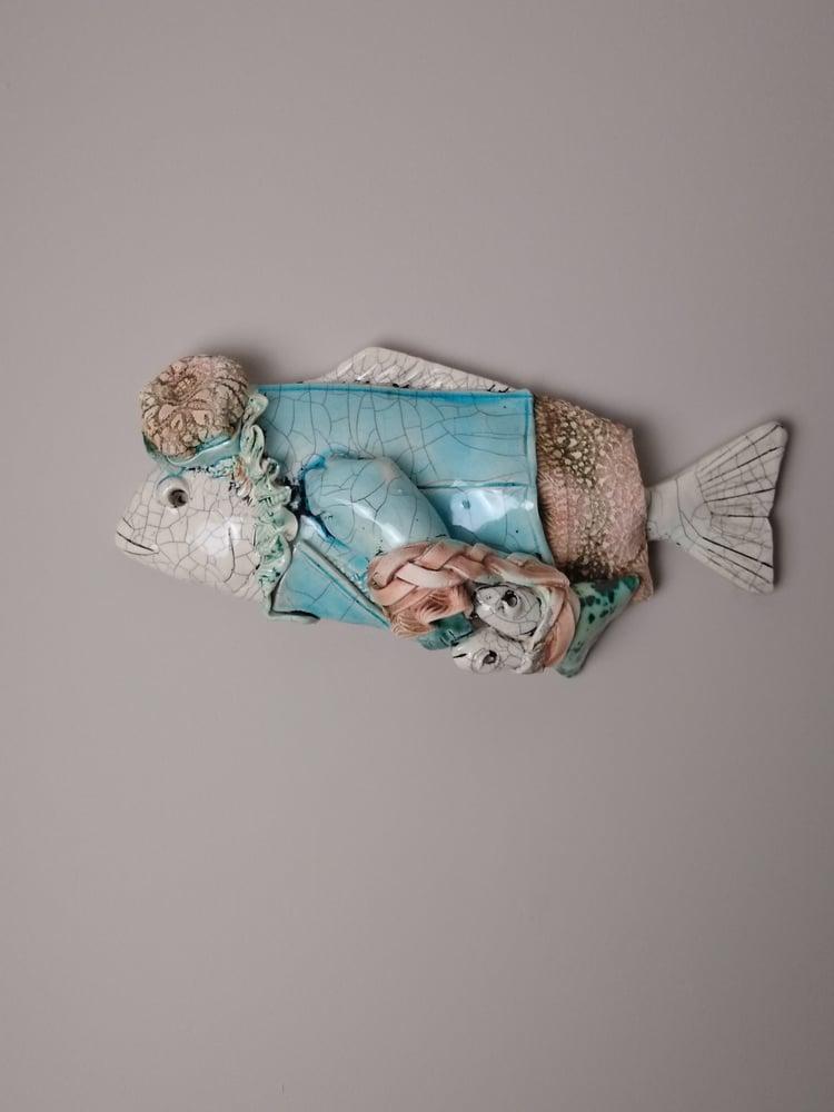 Mrs Fish