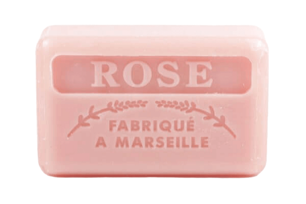 Image of  ROSE Marseille French Soap