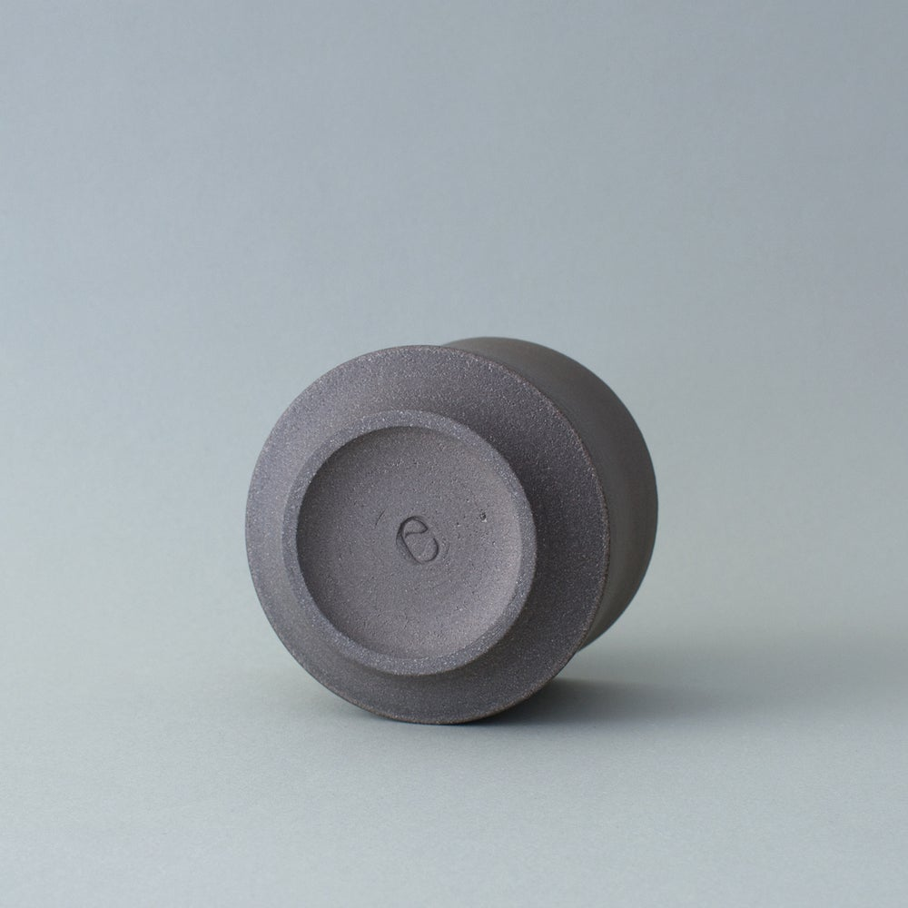 Image of plain cup