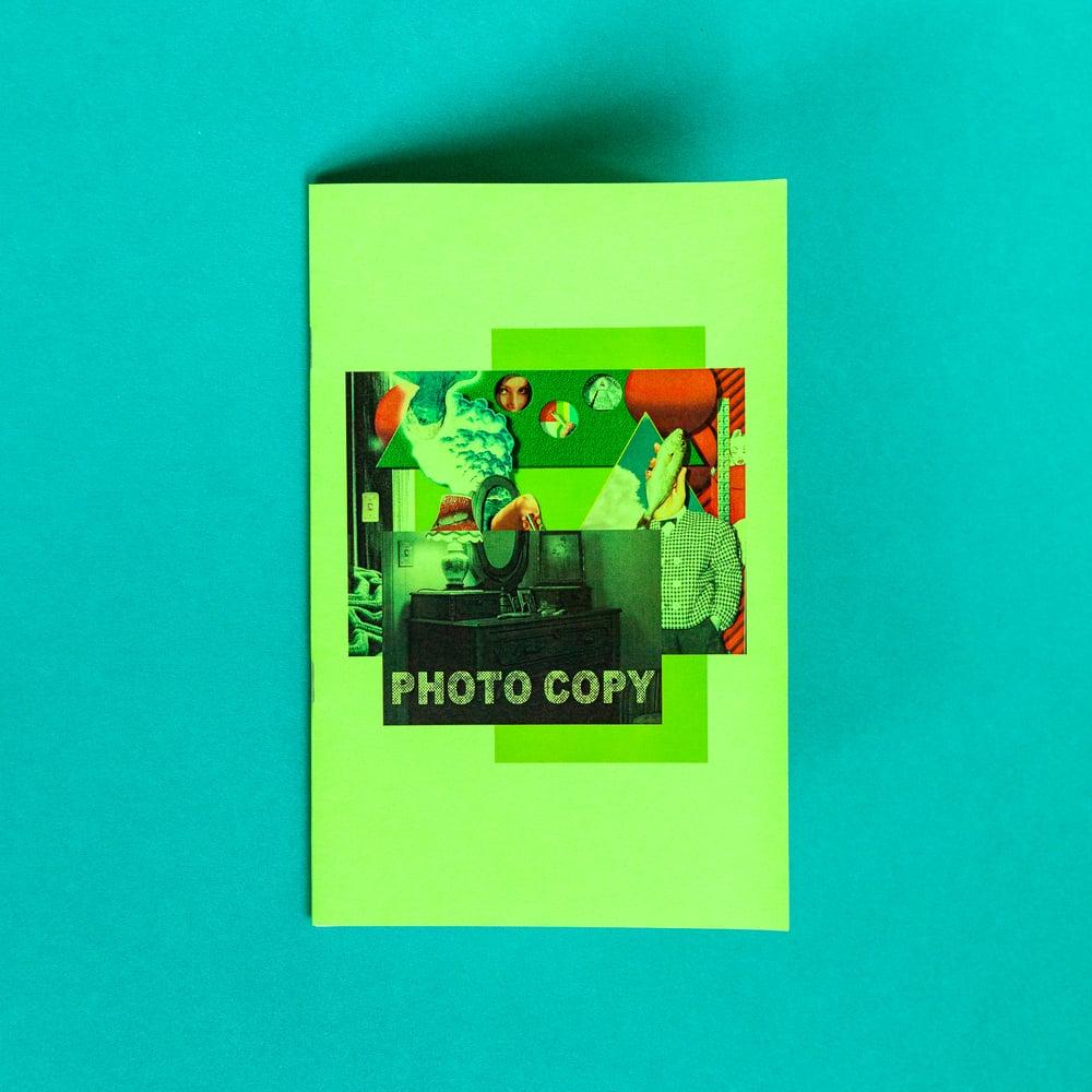 Image of photo copy