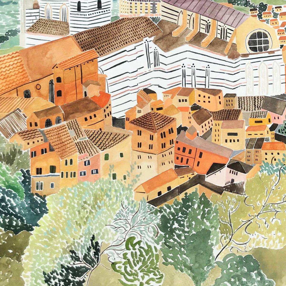 Image of Siena