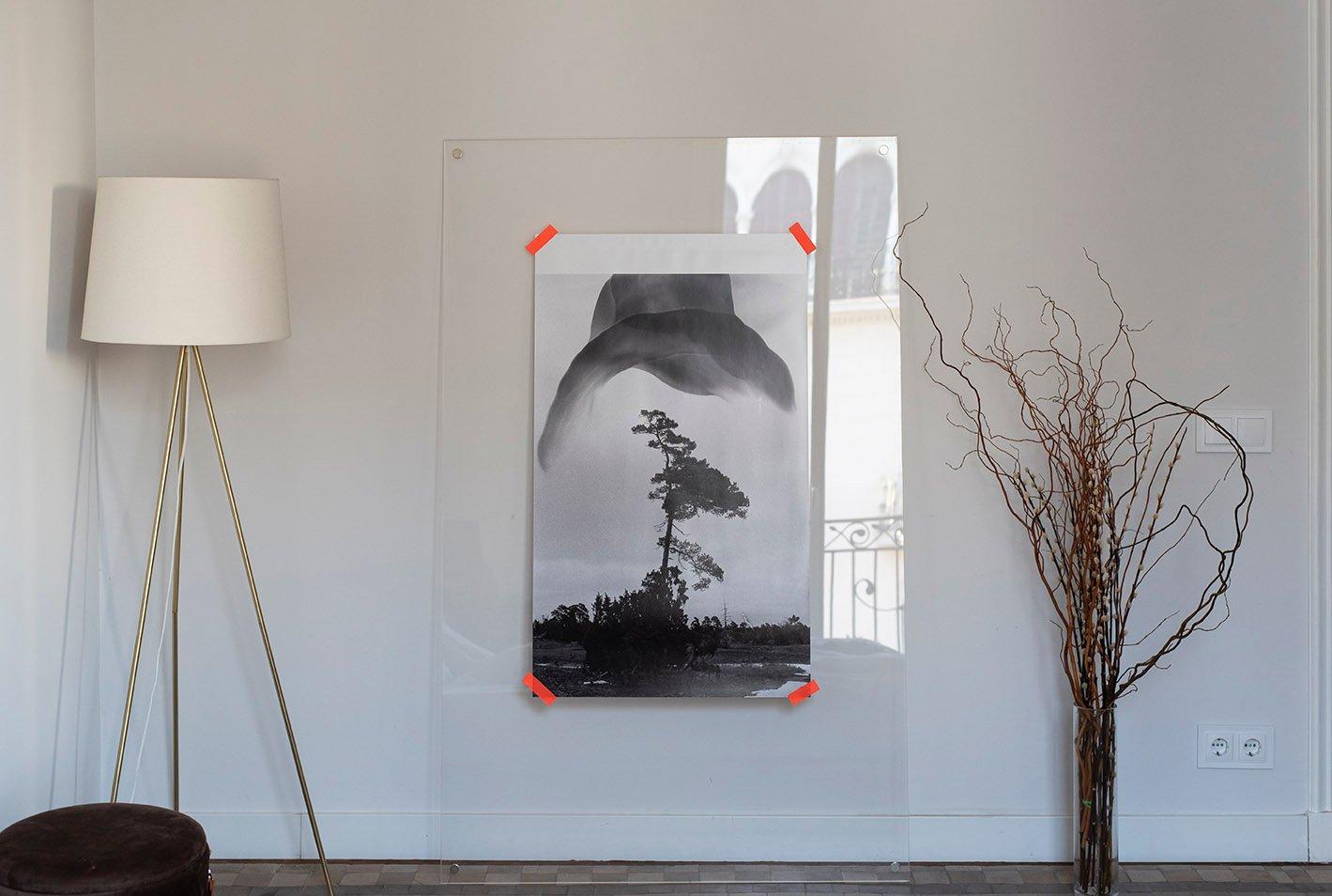 Image of Dada frame