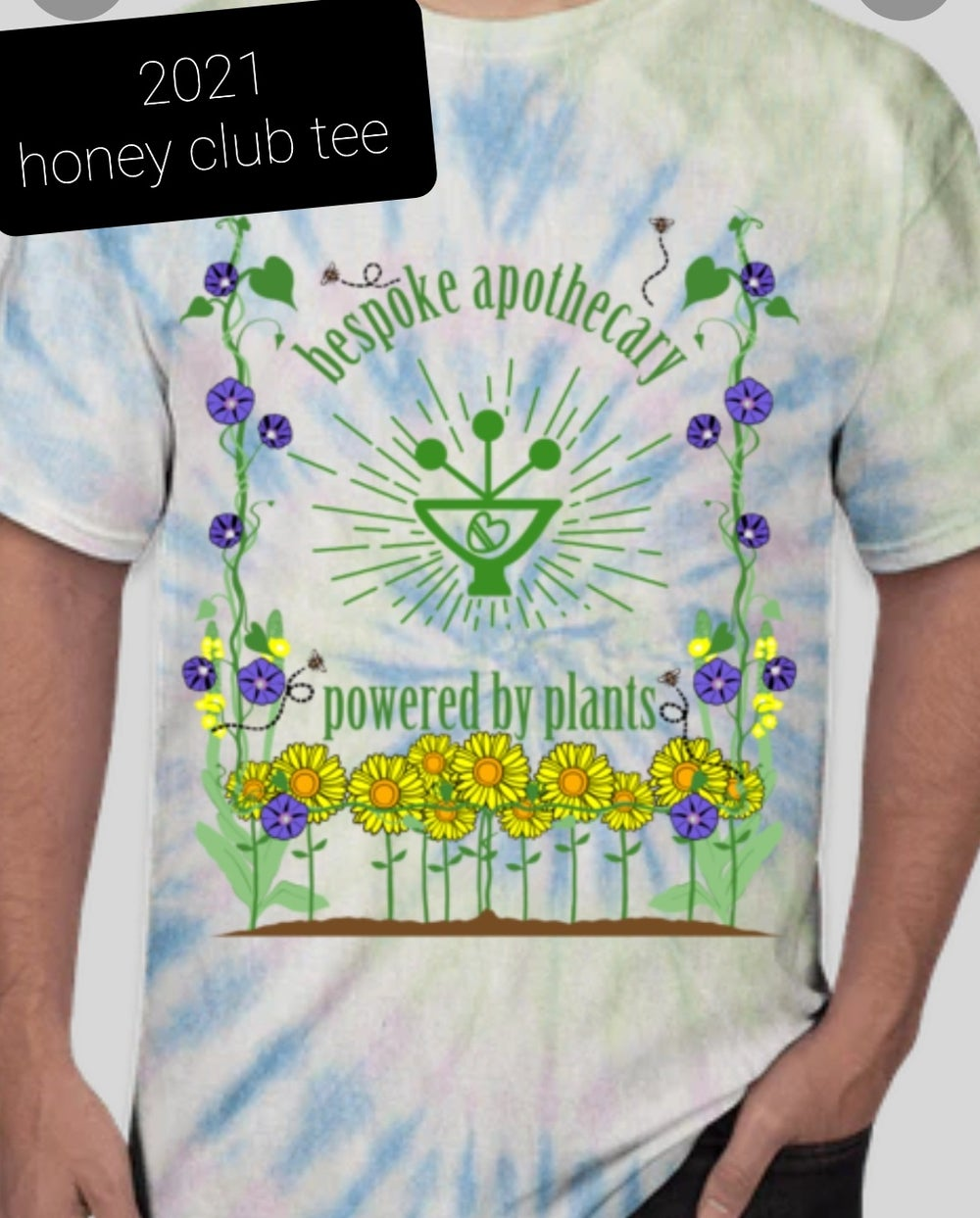 SOLD OUT 🐝HONEY CLUB 2021 (5th annual!)