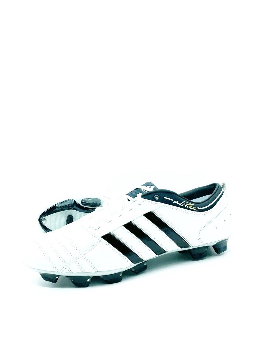 Image of Adidas Adipure II FG white