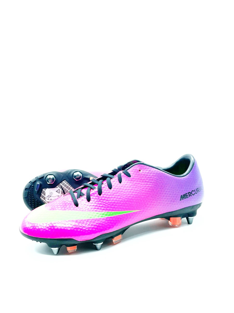 Image of Nike vapor IX Sg pro purple