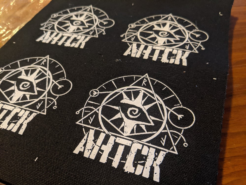 Image of AHTCK Patch - NEW!