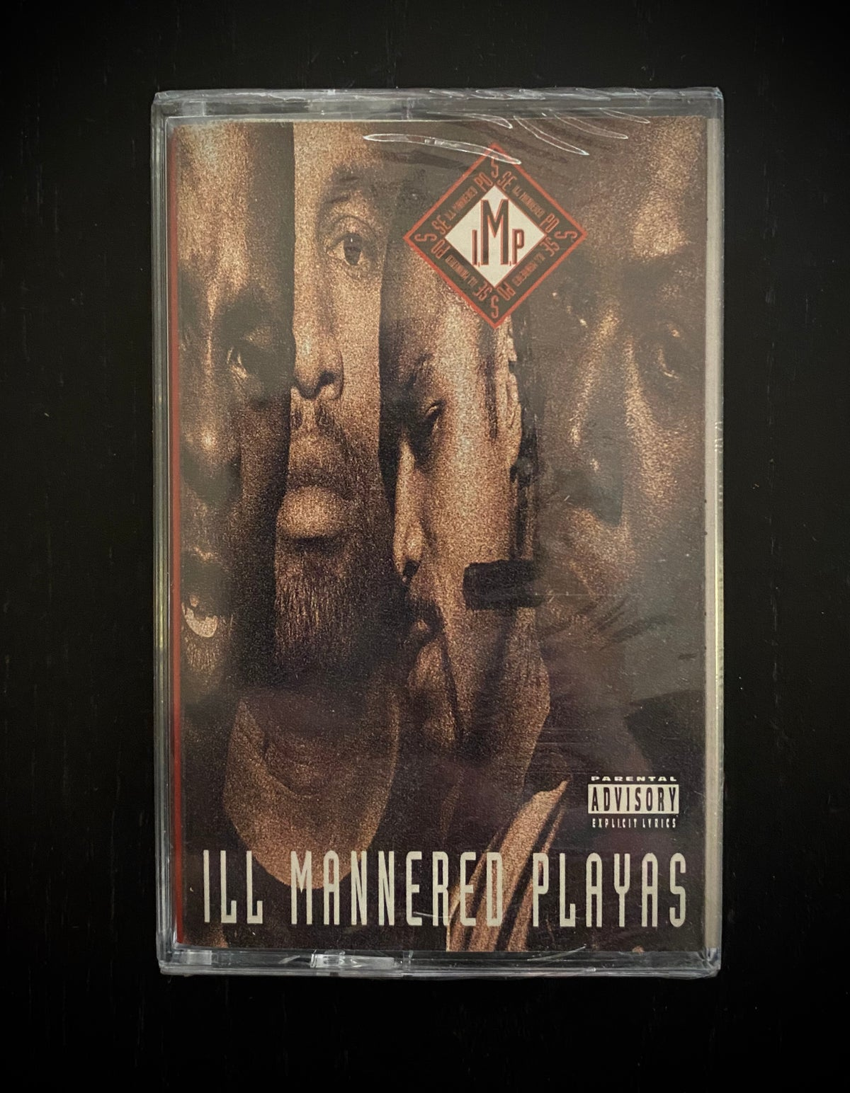 """Image of I.M.P """"Ill Mannered Playas"""""""