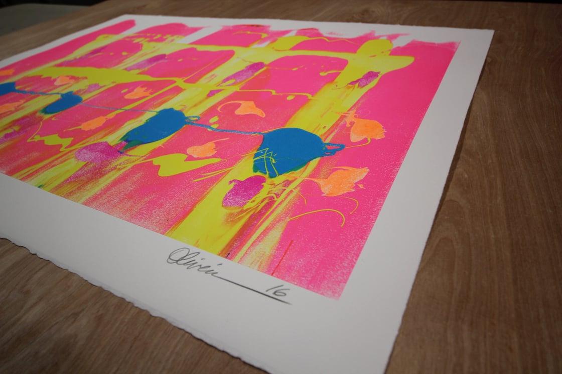Image of Studio Session 615 - Print #1/6