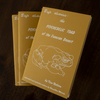 PRE-ORDER Bufo alvarius: the Psychedelic Toad of the Sonoran Desert (3rd Pressing)