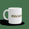 Official #WeSaveBees Mug