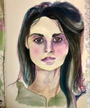 Image 1 of Portrait of a Girl