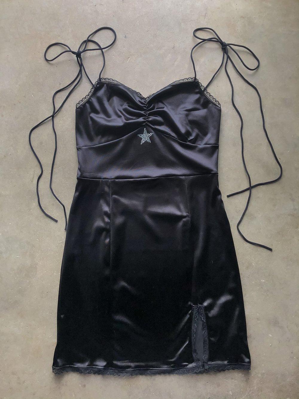 Image of Goth Princess Dresses
