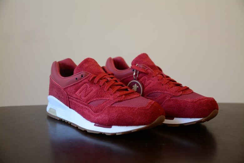 Image of Saint Alfred x New Balance 1500