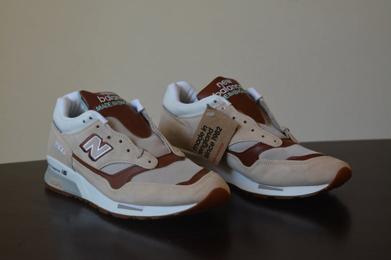 Image of New Balance 1500 Beige/Tan