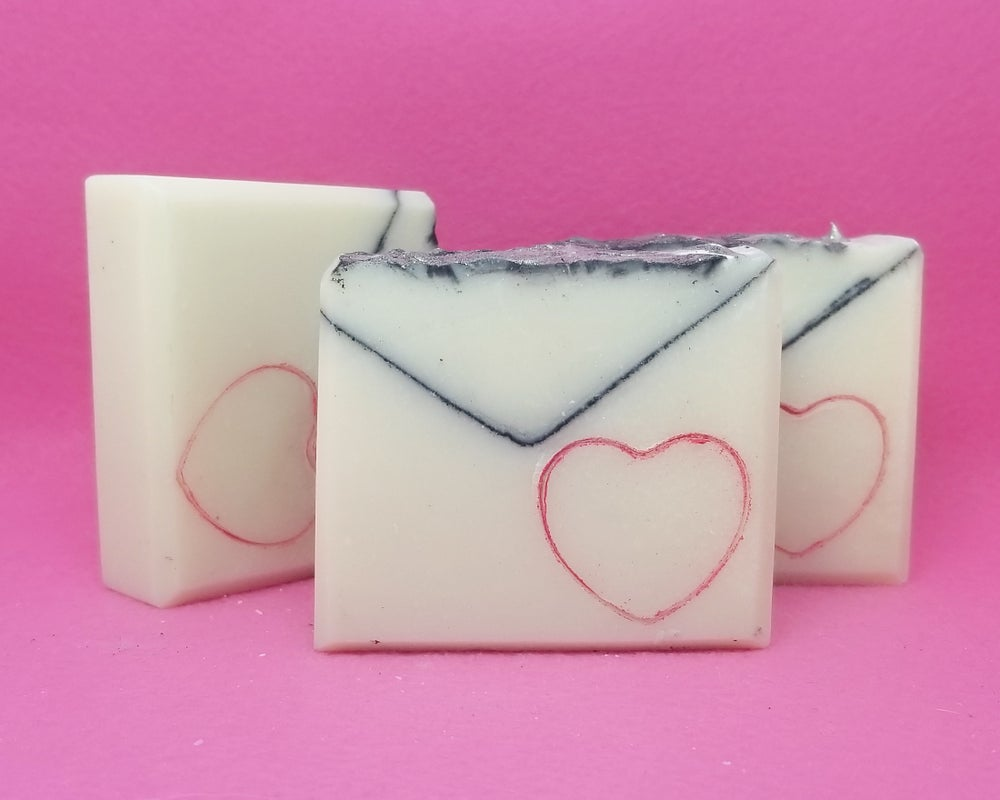 Image of Love Note