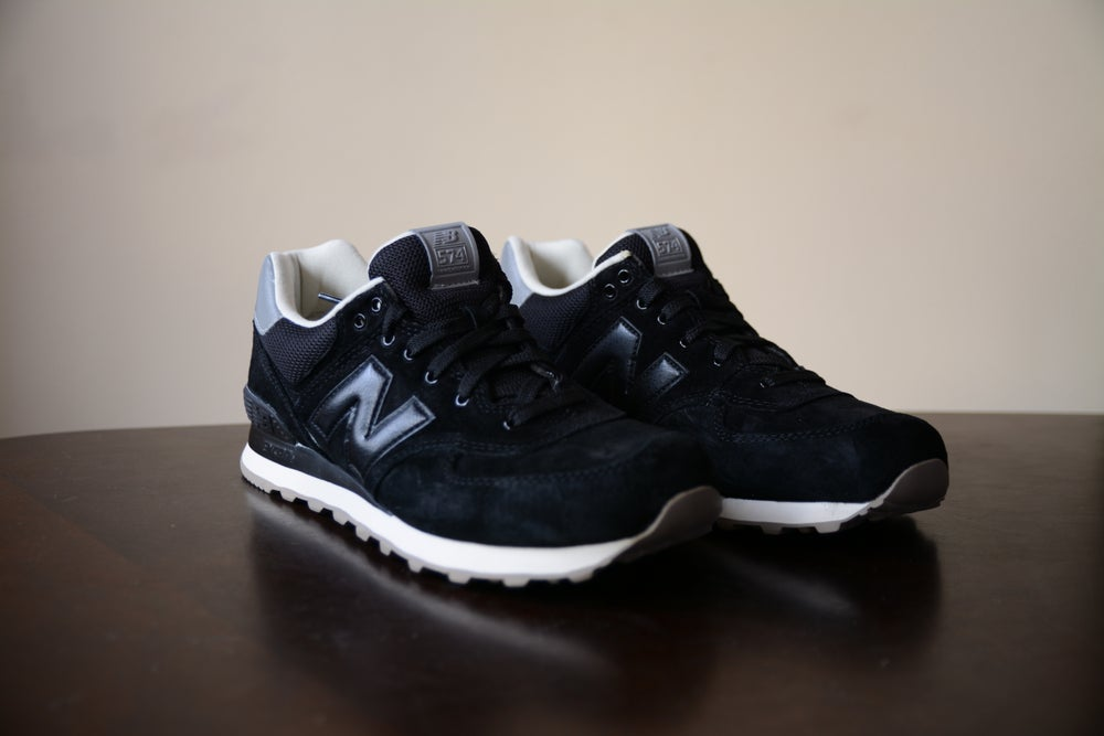 Image of New Balance 574 ML574LKT