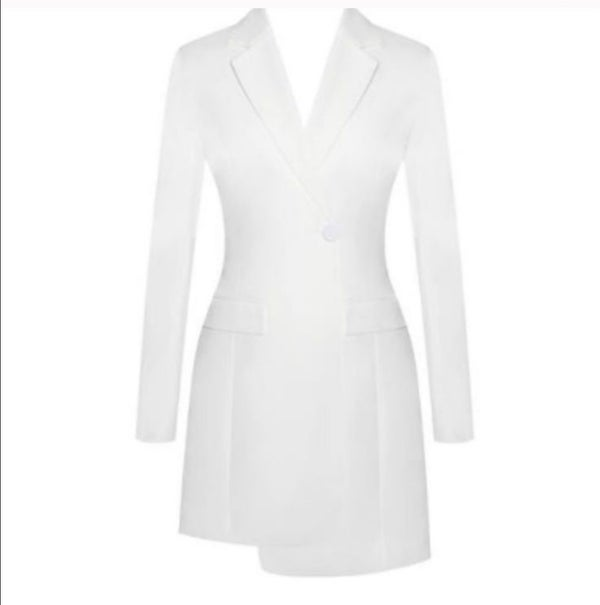Image of Booked Blazer/Dress