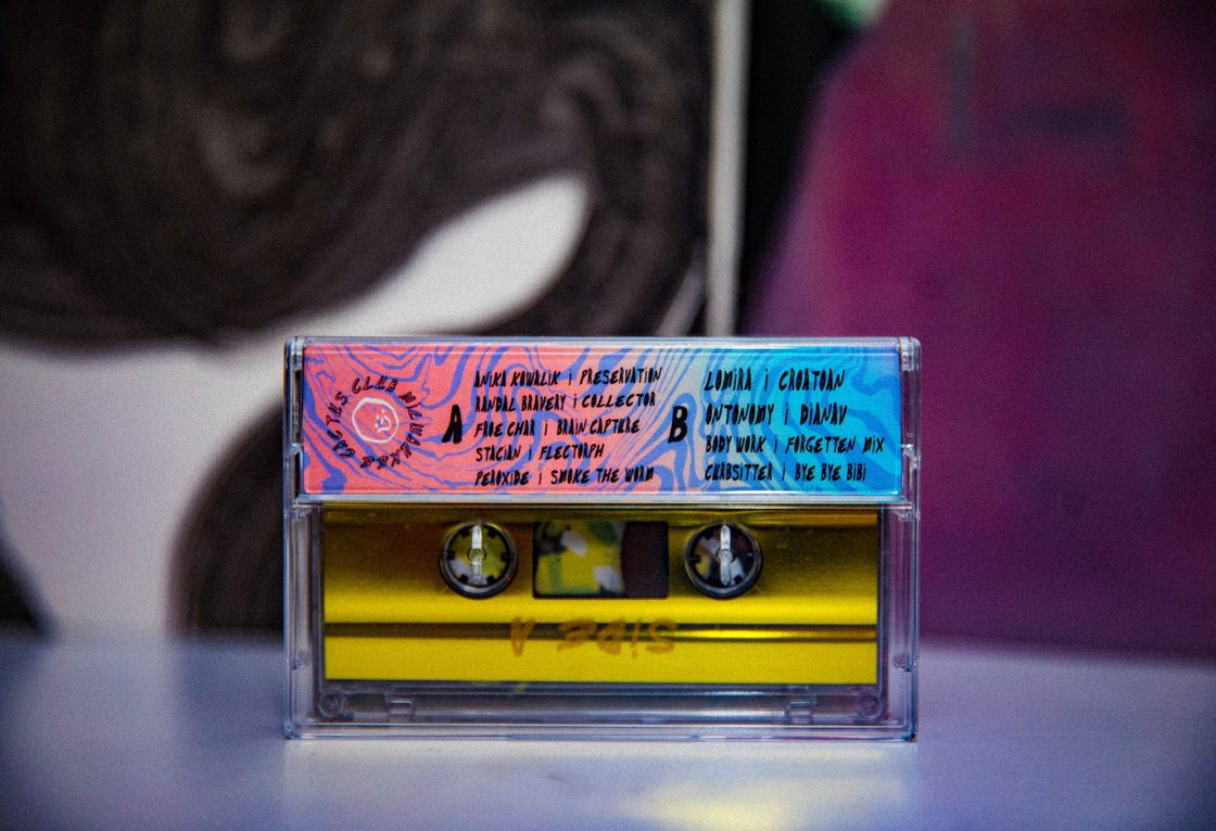 Image of Compilation Mixtape | Volume 1
