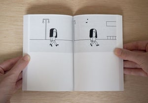 Image of The If Machine book