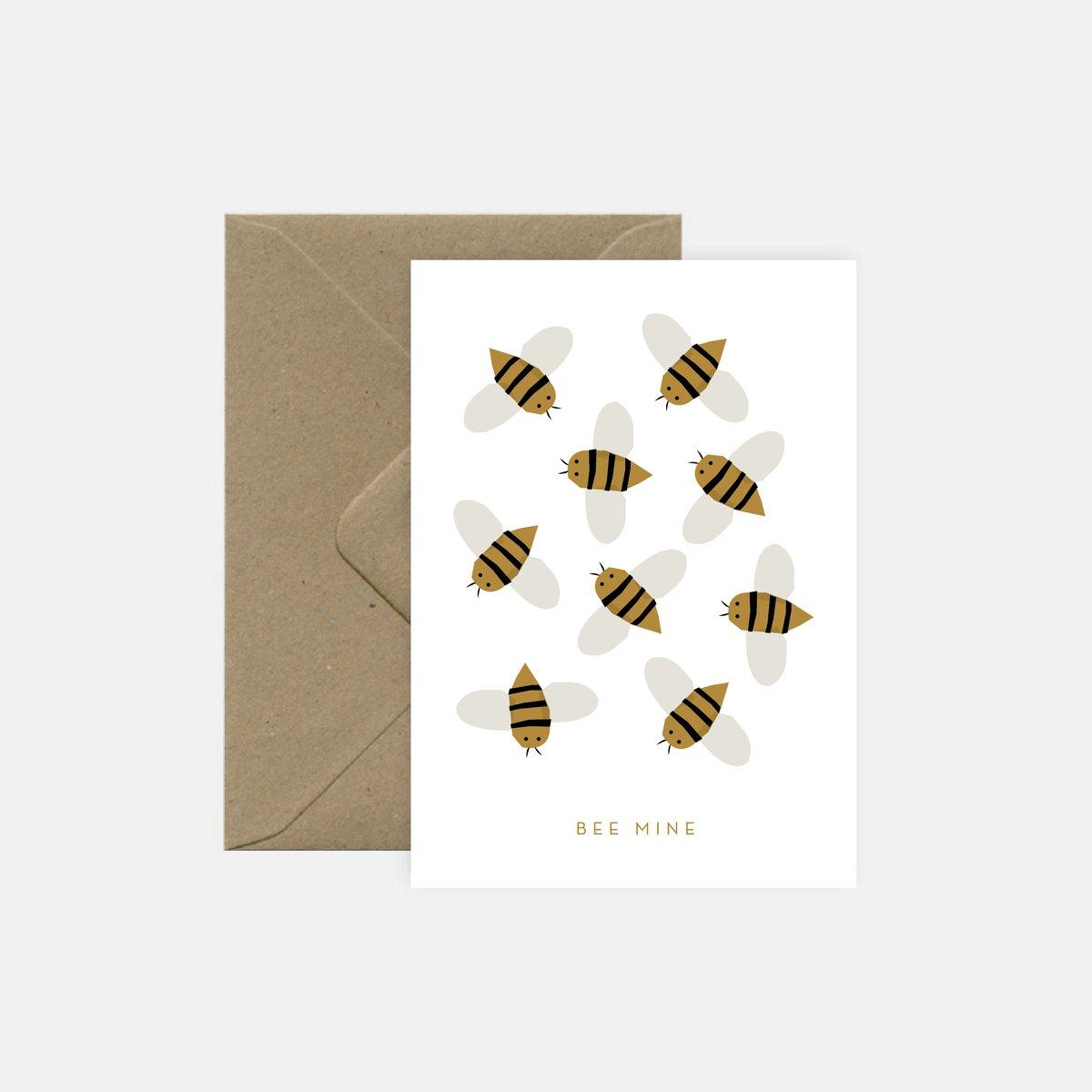 Image of Bee mine