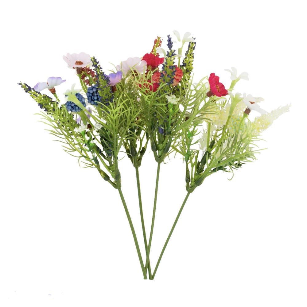 Image of Mini Wildflower Posies