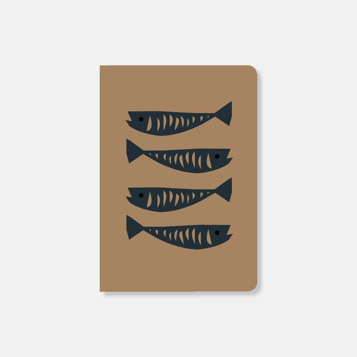 Image of Notebook Fish