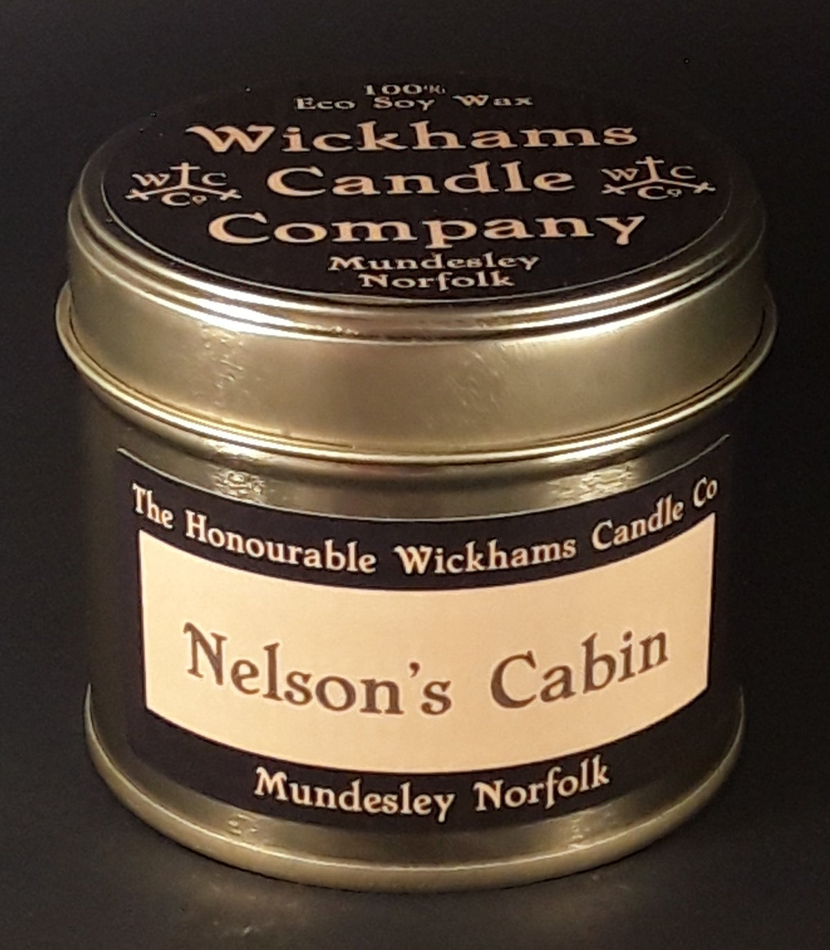 Image of Nelson's Cabin (new formula)