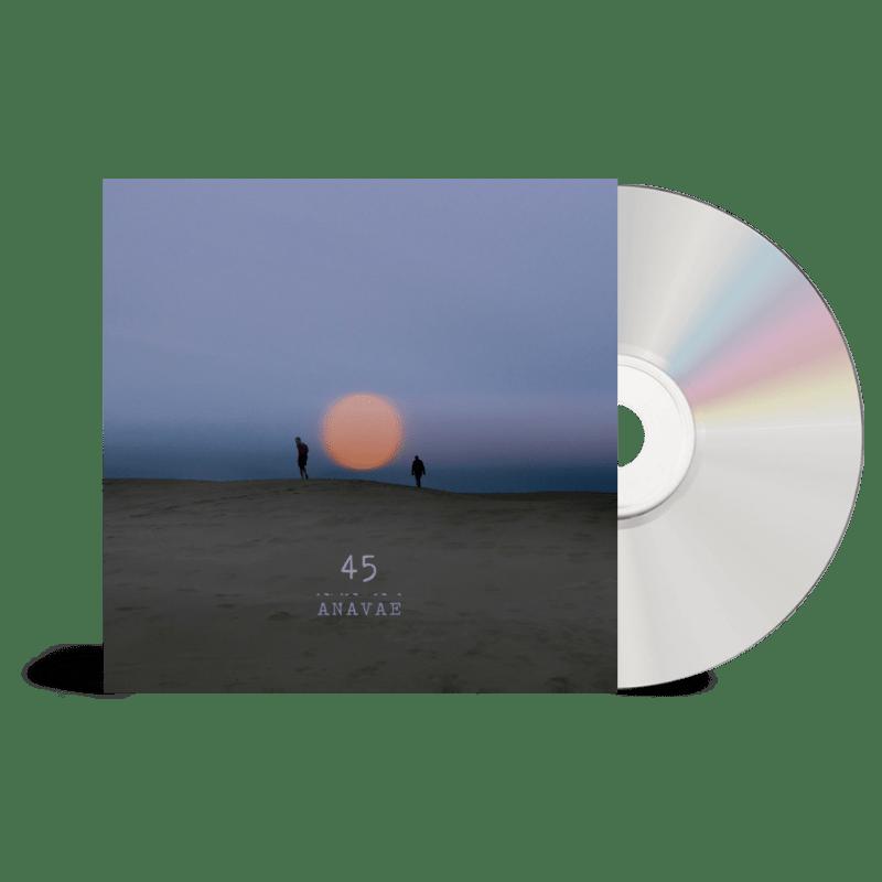 Image of 45 Album