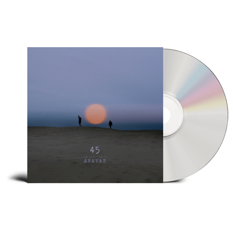 Image of 45 Album