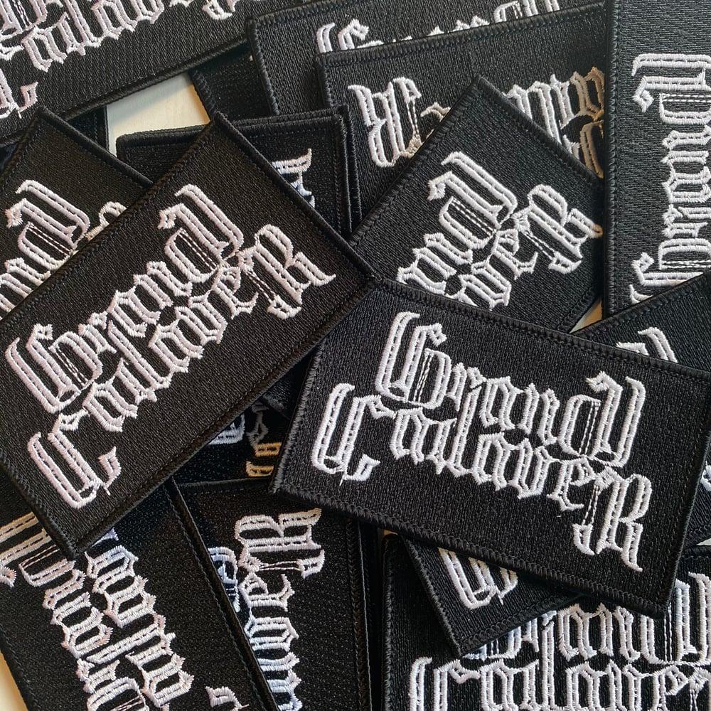Grand Cadaver patch