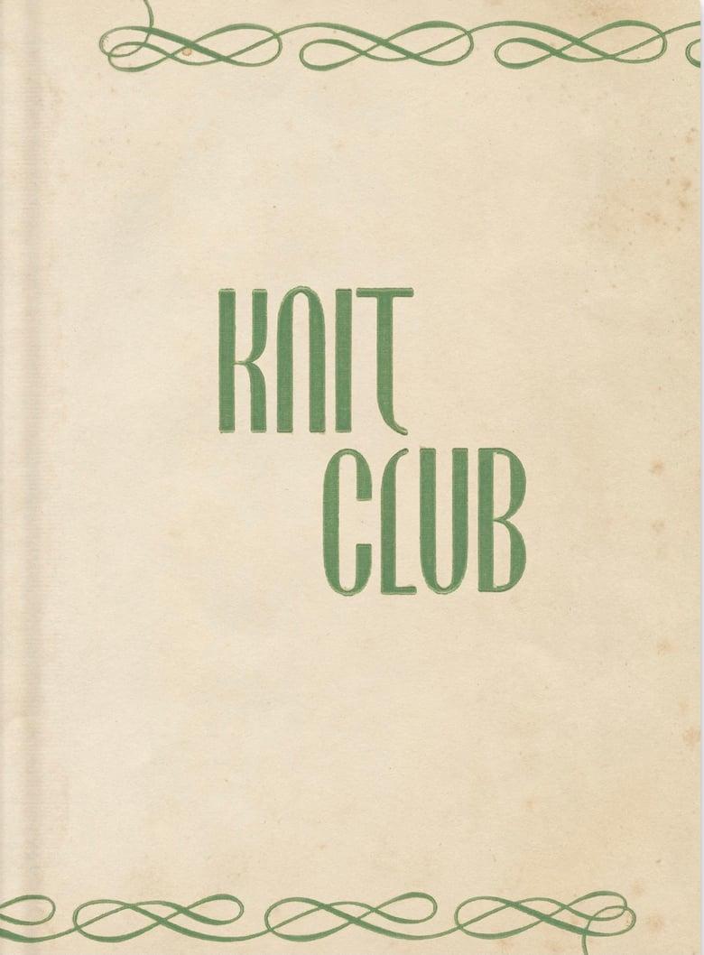 Image of (Carolyn Drake)(Knit Club)