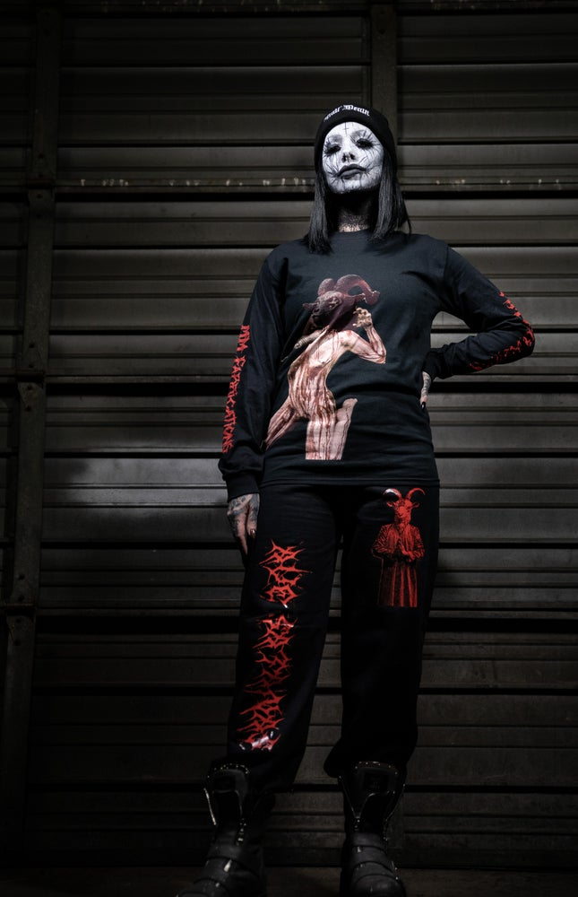 Image of Ave Satanas - Sweatpants