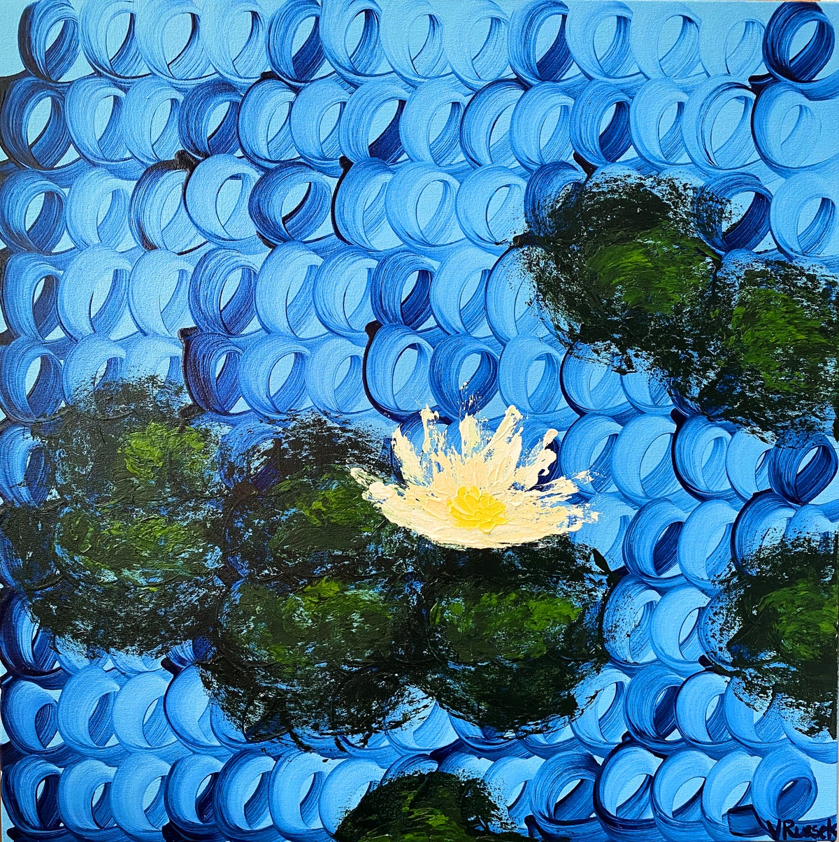 Image of WATERLILY 5