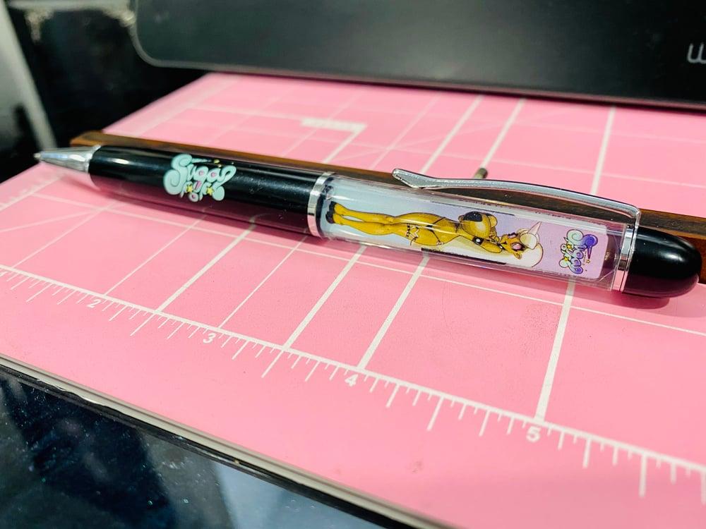 Sugar Pop Pen